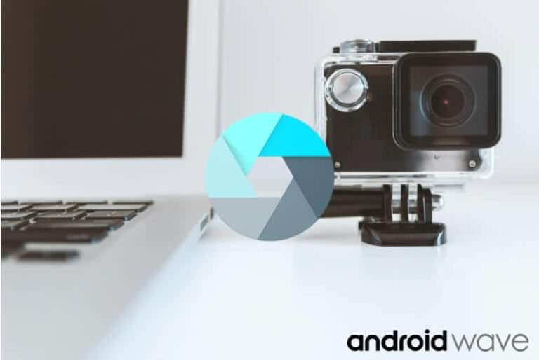 switch camera in android