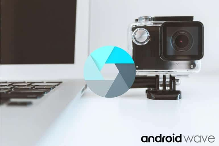 Switch Camera in Camera2 API Android - AndroidWave
