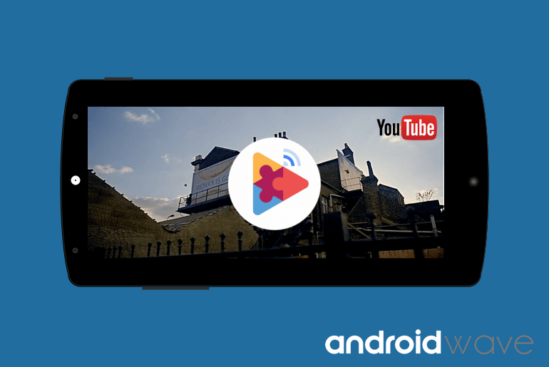 Play Youtube Video in ExoPlayer - AndroidWave
