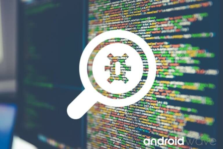 error handling android