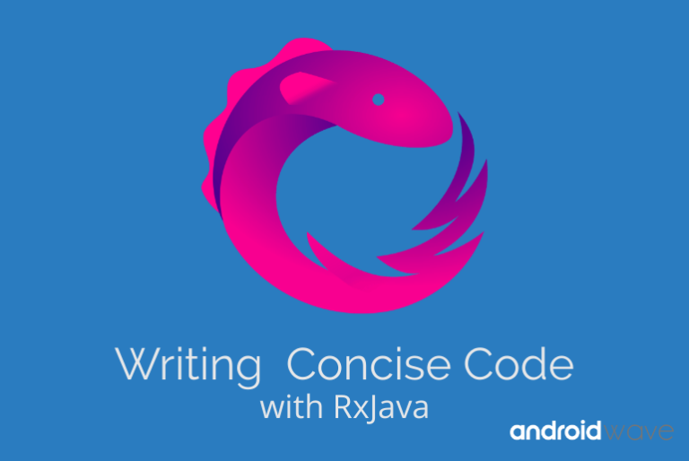 What is RxJava