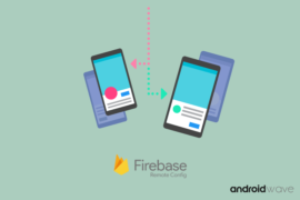 firebase remote config android